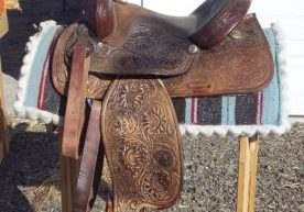saddle newer
